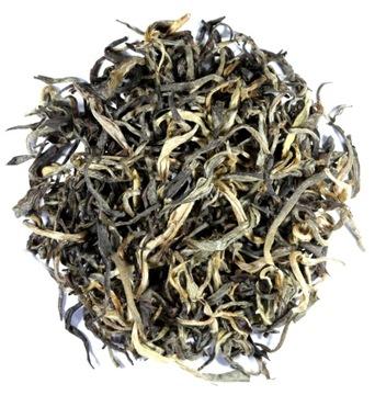 Золотой чай ЖЕЛТЫЙ ЗОЛОТОЙ ДРАКОН желтый чай 50г