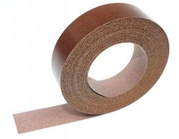 мебельный шпон 21мм кромка для мебели KOLORY tape