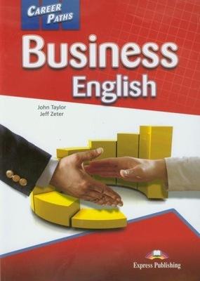 Career Paths Business English Taylor John, Zeter J