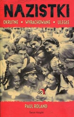 Nazistki Roland Paul