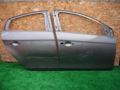 FIAT BRAVO II 2 2007- DRZWI PRAWE TYLNE TYŁ WA-WA