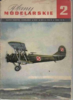PM nr 2 KUKURUŹNIK PO-2