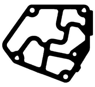 УПЛОТНИТЕЛЬ КОРПУСА ФИЛЬТРА VW BORA PASSAT 1.9 TDI