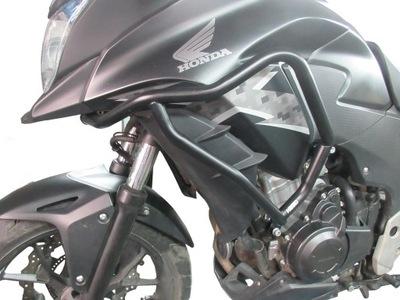 svetlo bar DBAŤ Honda CB 500 X, (PC46) 13-15