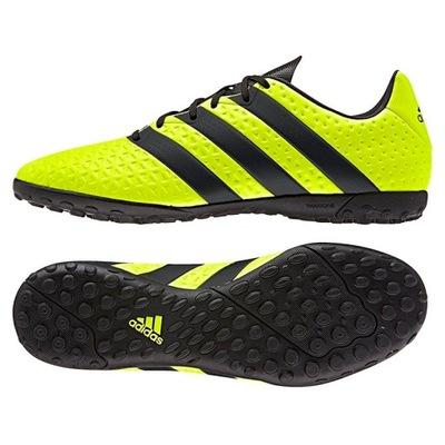 buty piłkarskie ace 16.4 hg turfy adidas