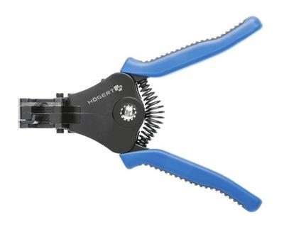 Automatické drôt striptérka Hoegert HT1P188