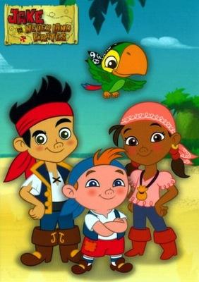 Джейк и пираты Neverland 05