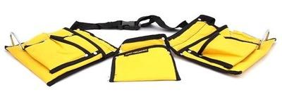 Box na náradie - Žltý pás PRO 50x23 10 vreciek