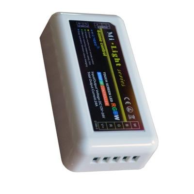 MILIGHT FUT038 драйвер 4 ЗОННЫЙ RGBW LED