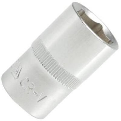 Nasadka sześciokątna krótka 15 mm 1/2 YATO YT-1208