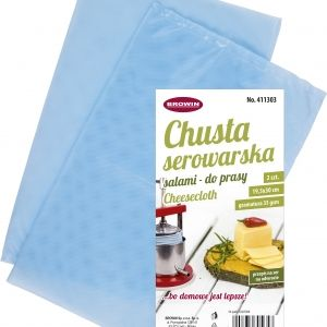 платок для сыроварения для Сыр ЗАЛА для ПРЕСС-2шт