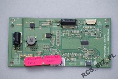 PPW-LE37SE-0 (A)  Rev.0.7 LG (37LS)