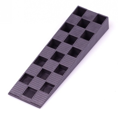 VEĽKÝ klin kliny vysokej montáž 20x45x150 200pcs