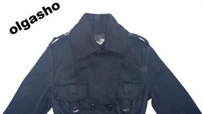 Płaszcz Moschino, r.38,