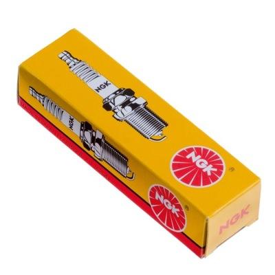 spark plug Yamaha YFM Raptor 660 Spark plug NGK