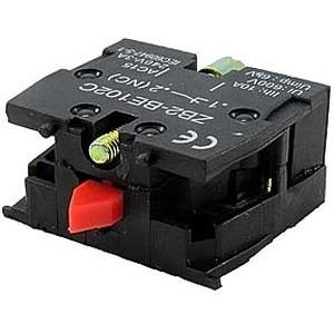 NC kontakt tlačidlá a prepínače - BE102