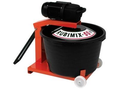 RUBI RUBIMIX 50N low-speed elektrický mixér miešačky 880W