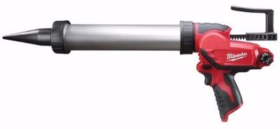 Lepiaca, taviaca pištoľ - Zbraň MILWAUKEE M 12PCG-400A-0 12K GLUE