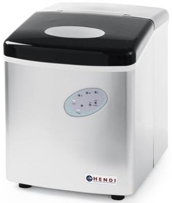 HENDI 271568 výrobník ĽADU 12 KG/24 H