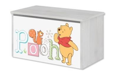 KONTAJNER NA HRAČKY Box Baby Boo DISNEY VZORY