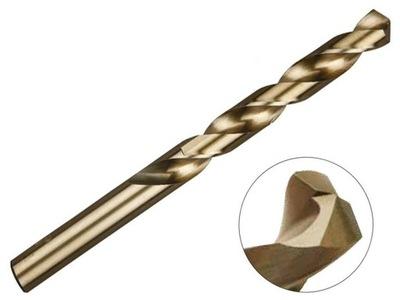 KOBALTOWE vrtáka PRE nehrdzavejúcej ocele, DIN 338 FI - 13,0 mm