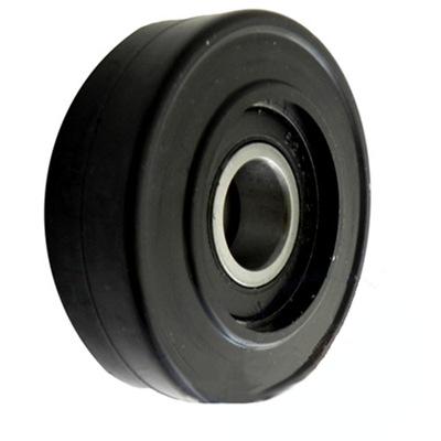 tlak Valec polyuretánu fi. 75 mm ložisko