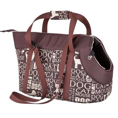 сумка , Переноска для для Собаки или кошки - R2 - Hobbydog