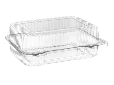 КОНТЕЙНЕРЫ K40 пластиковые 2040 на торт 50шт.