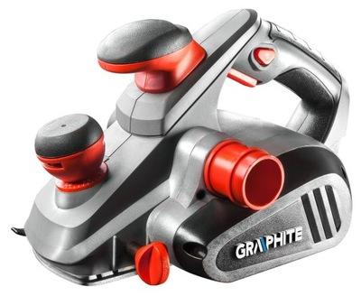 Graphite СТРУГ электрический 850W 59G678