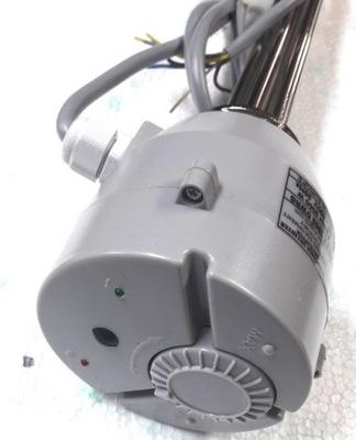 Ohrievač kotla 9000W 6/4 MB 400V 9kW STRONG 008
