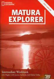 Matura Explorer intermediate ćw