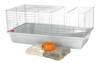 клетка кролик СВИНКА 100 см +подарки для ВЫБОР