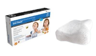 Prikrývka a vankúš - Ortopedická detská detská profilovaná pamäť