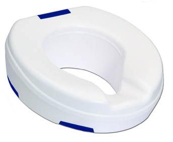 CLIPPER A Žehliaca Doska podwyższająca horn wc
