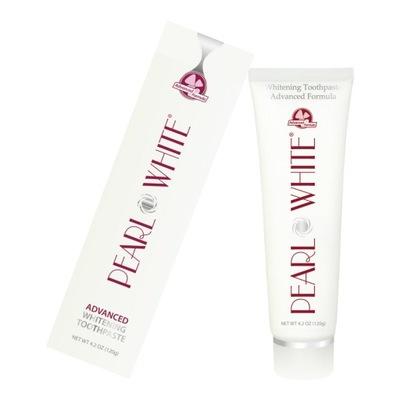 BEYOND Pearl White Advance Formula pasta 130g
