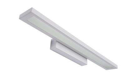 kinkiet łazienki lustro biały chrom IP jakość led