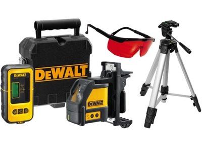 DeWALT DW088KD kríž laserový detektor s KIT