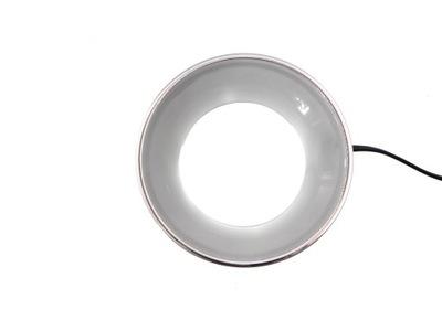 Svietidlo - svetelný zdroj - LOMM0 MODUŁ LAMPA MEBLOWA LED OKRĄGŁA 12V ŚWIDNIK