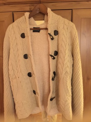 Sinsay outerwear sweter 32