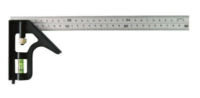 Uhlomer -  Uhol univerzálnej stolárskej úrovne 300 mm