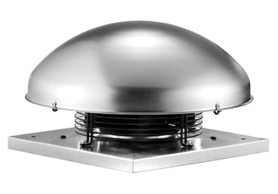Ventilátor - Strešný ventilátor WD II 315 2400 m3 / h DOSPEL