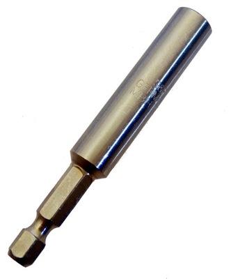 Príslušenstvo k vŕtačke - Magnetický skľučovadlo pre 1/4 '75 S & R Nemecko