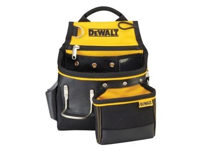 Box na náradie - Hammer vrecko, nechty, pás, DeWALT DWST1-75652
