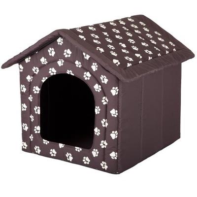 буде для Собаки, Домик Hobbydog -большой R5: 60x70x63 см