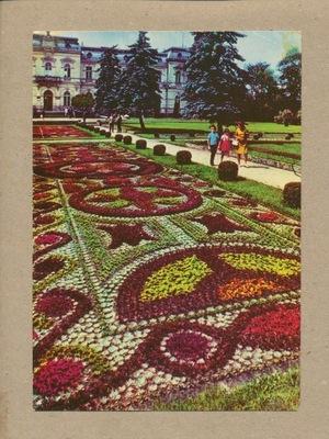 ЦЕХОЦИНЕК - КОВЕР instagram 1969 Г.