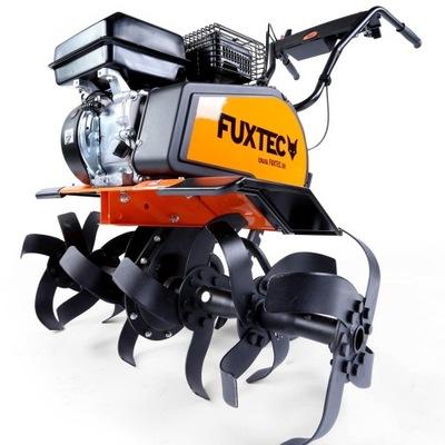 Kultivátor - GUXBOX DRYER FUXTEC AF1212 - 6KM DUAL