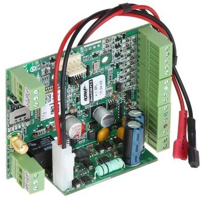 KOMUNIKAČNÝ MODUL GSM BASIC-GSM-PS-2 ROPAM ABCV