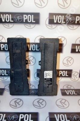 Puszka instalacji Volvo FH 94-02 używany oryginał