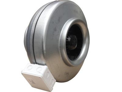 Ventilátor - Ventilátor chladiča WK 160 DOSPEL