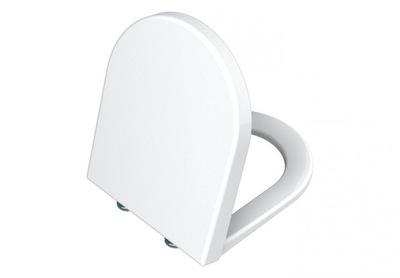 WC doska -  S50 Vitra pomalá lezecká doska
